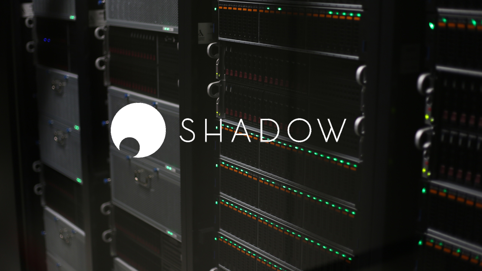 Shadow Gaming PC